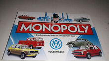 Vw monopoly sonderedition neu ovp