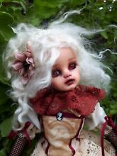 Screatures winsome whimsical ooak