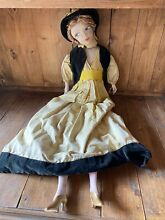 French boudoir doll doll 1920s
