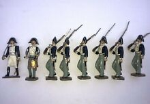 8 prussian infantry napoleonic