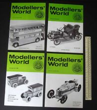1978 79 modellers world collectors