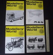 1975 76 modellers world collectors