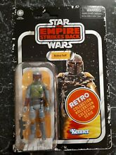 Star wars retro collection boba