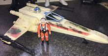 Star wars x wing pilot 1978 tonka