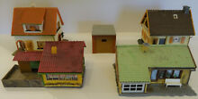 Faller lot 2 n 4 rulal style house