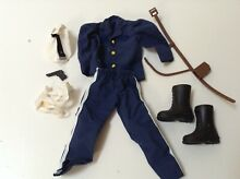 Lot outfit police european rare