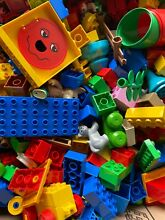 Lego bundle assorted bricks and