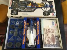 Williams fw14b 1 12 big scale model