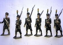 French voltigeurs napoleonic period