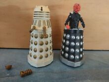 Doctor who davros and white gold