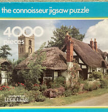 4000 piece jigsaw puzzle the