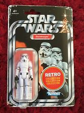 Star wars retro collection