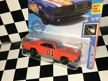 Hot wheels 1969 dodge charger dukes