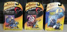 1992 kenner action masters die cast