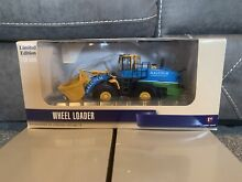 1 50 wheel loader w h malcolm no88
