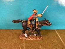 54mm confederate general jeb stuart