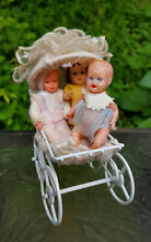 Dolls lot carriage