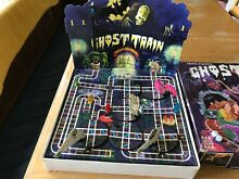 Ghost train 3d by denys fisher 1974