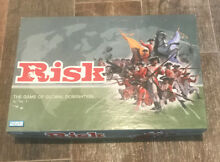 2003 parker brothers board game new