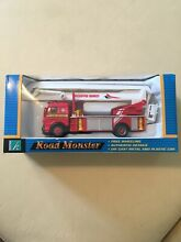 Road monster fire chief series