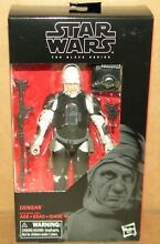 Dengar 74 bounty hunter black