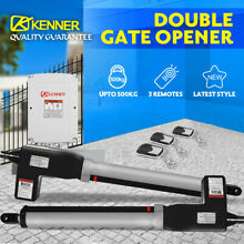 Swing gate opener automatic