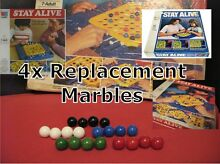 Mb games stay alive replacement