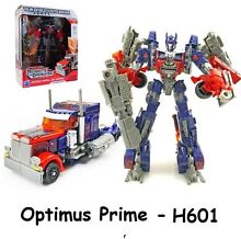 Dark of the moon autobots optimus