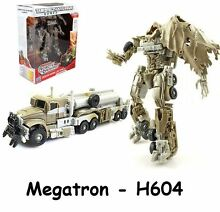Dark of the moon autobots megatron