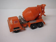 1960 s tiny toys cement truck