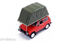 Ist models ist295mr roof tent rouge