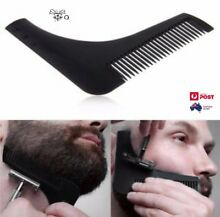 The beard bro beard shaping comb