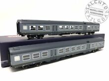 Sal1115 set 2 carriages mdvc ft