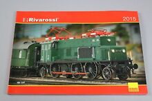 Zc3755 rivarossi train ho 1 87