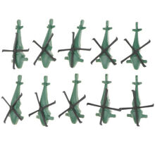 Military model playset toy soldiers