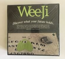 Wee ji mystical talking game brand