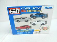 Limited tomica 30th anniversary