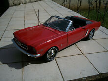 1 12 ford mustang 1964
