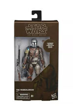 Hasbro black series 6 inch