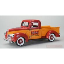 Spec64129 ford pick up 1940