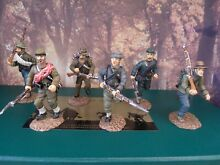 54mm american civil war confederate