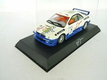 1 32 slot car scalextric subaru