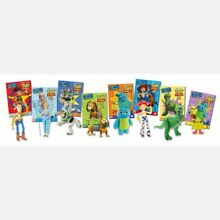 Toy story 4 collection personaggio