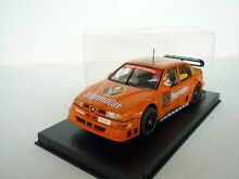 1 32 slot car scalextric alfa 155 v