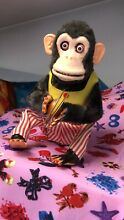Musical monkey toy story cymbals