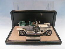 Diecast metal collectible 1907