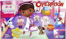 Disney junior doc mcstuffins toy