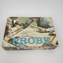 Parker brothers original boxed