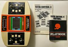 1981 total control 4 electronic