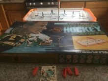 City series 5370 table hockey game